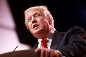 Trump quer fim de direito à cidadania para todos os nascidos nos EUA