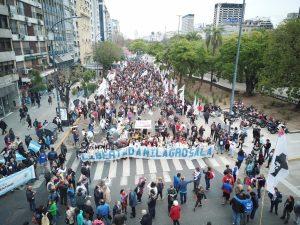 Se cumplen 1000 días de detención ilegal de Milagro Sala
