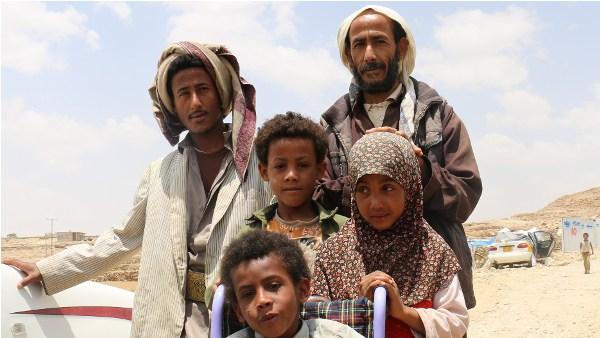 Arabia Saudí, Yemen y la respuesta europea