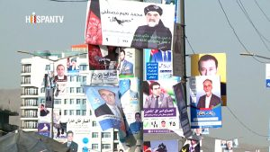 Afganistán se prepara para elecciones parlamentarias de sábado