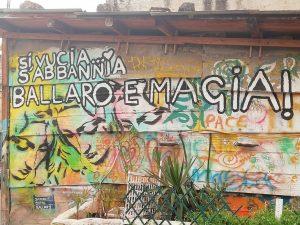 Io faccio così #226 – BallarArt: così i bambini di Palermo crescono attraverso l'arte
