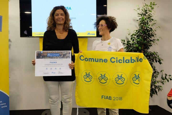 """Ecosistema urbano 2018 Parma avanza: è la seconda città più """"verde"""" d'Italia"""