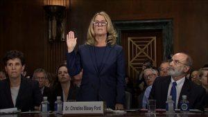 Kavanaugh inciampa: l'Fbi farà un'indagine sulle accuse di molestie sessuali