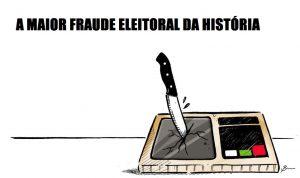 A Maior Fraude na História da Propaganda Eleitoral