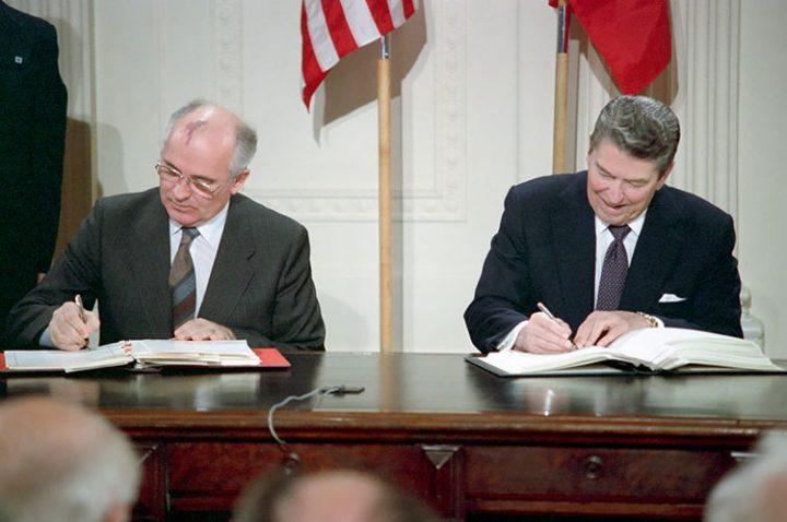 Διεθνής Ένωση Φυσικών: ΗΠΑ και Ρωσία να διαπραγματευτούν για κατάργηση πυρηνικών