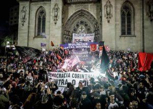 Brasil: dos fotografías