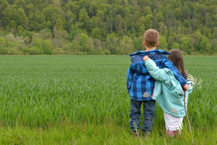 Naturaleza humana y lazos afectivos