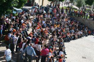 Il ruolo delle comunità nelle rivoluzioni nonviolente