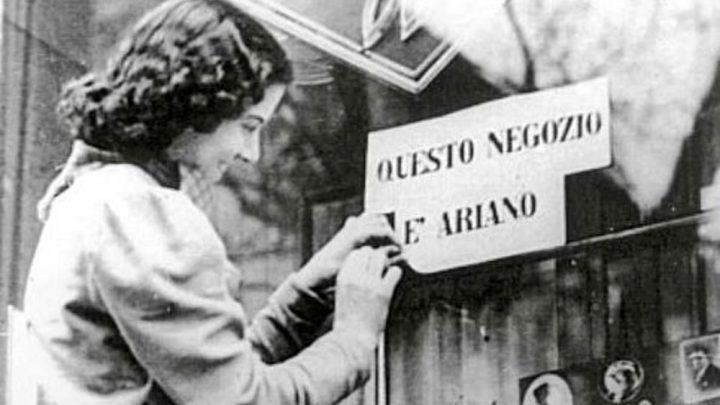 """Festa del Cinema di Roma 2018. """"1938. Quando scoprimmo di non essere più italiani"""" fa luce sul presente"""