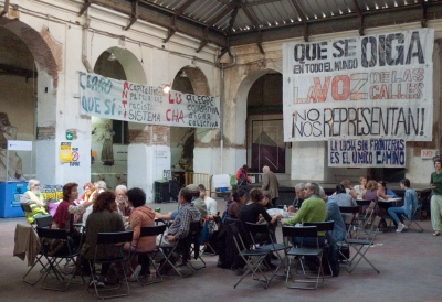Comienza el Foro de Movimientos Sociales de Madrid 2018