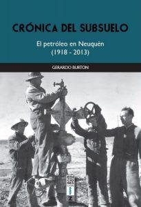 Presentan libro sobre el petróleo en Buenos Aires