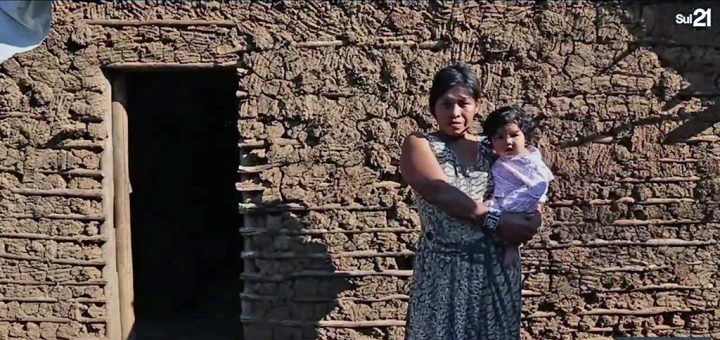 Dagli accampamenti ai margini delle strade alle occupazioni: la lotta del popolo guarani per 'il luogo dove si è'