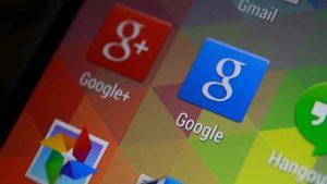 Red social Google+ será cerrada tras filtración masiva de datos