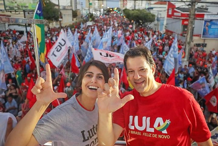 Podemos ante la segunda vuelta de las elecciones brasileñas: democracia o dictadura en Brasil