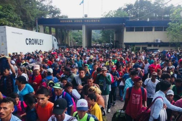 [Exode] Honduras : Pourquoi s'en vont-ils ?