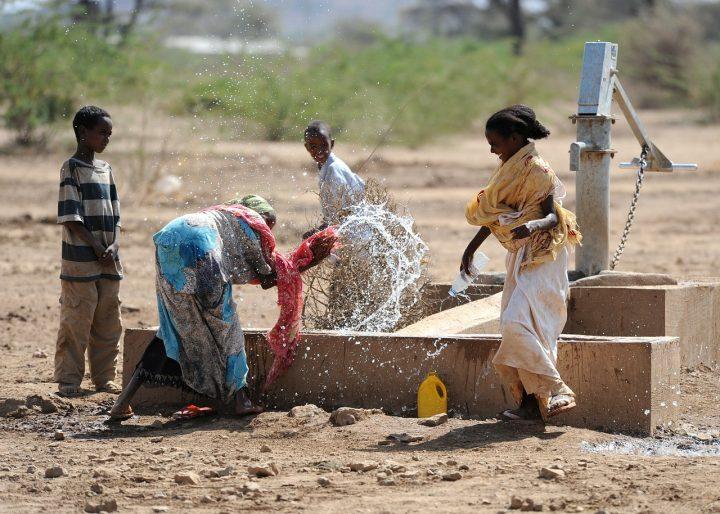 Etiopía: nuevo gabinete con 50 % de mujeres