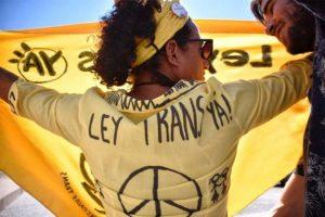 No Uruguai, Senado aprova lei pelos direitos de transsexuais