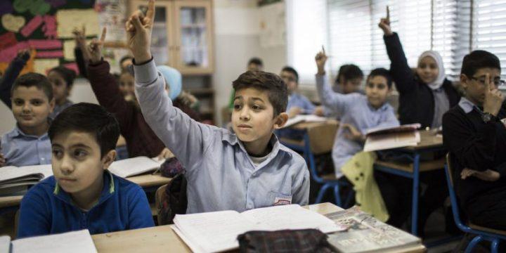 Διευθύντρια 5ου Δημοτικού Σχολείου Χίου: να σταματήσει η «παγκόσμια βιομηχανία παραγωγής προσφύγων»!
