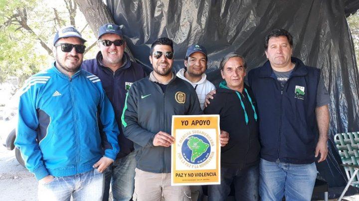 Video: Ante tanta violencia económica, apoyo la lucha No Violenta de los Trabajadores #DiaInternacionalDeLaNoViolencia
