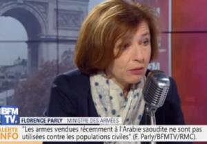 Francia estima que no se usan sus armas contra población civil en Yemen