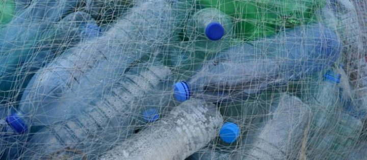 'A Line in the Sand' – Global Commitment to Eliminate Plastic Pollution at the Source