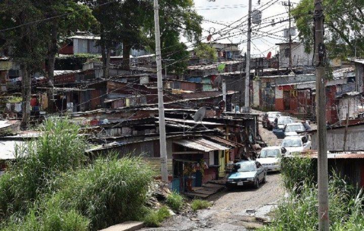 El incremento de la pobreza en Costa Rica entre el 2017 y el 2018: breves apuntes