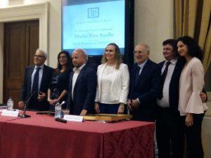 Diritti umani. X Premio Nazionale Maria Rita Saulle a Ilaria Bresciani, Articolo21 e Pablo Salinas Cavalotti
