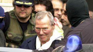 Corte europea: atti inumani e degradanti a Bernardo Provenzano