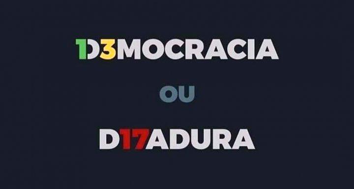 Publicitários lançam manifesto pró-Haddad em favor da democracia