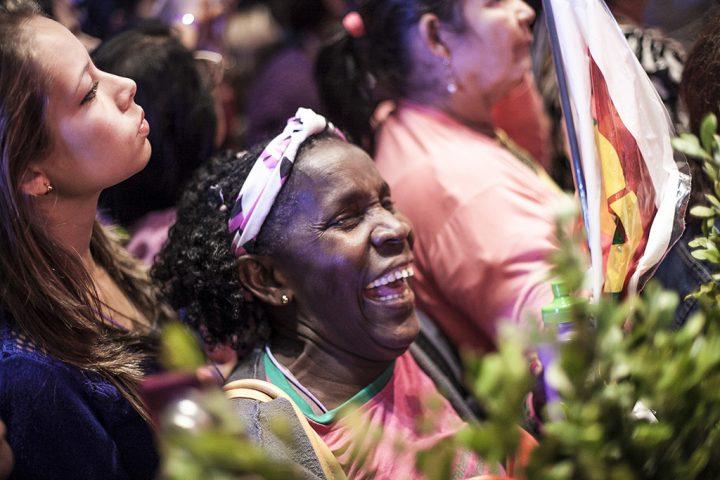 Incra reconhece Comunidade Remanescente de Quilombo Tiningu