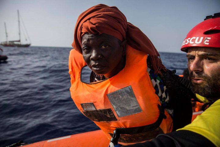 """Partita nave italiana """"Mediterranea"""" per azione di monitoraggio nel Mar Mediterraneo"""