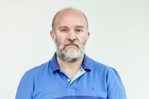 """Sergio Maldonado: """"No hay ninguna garantía de que la justicia sea imparcial"""""""