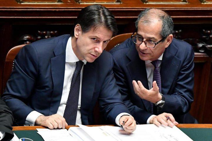 L'incoerenza della manovra economica dell'Italia