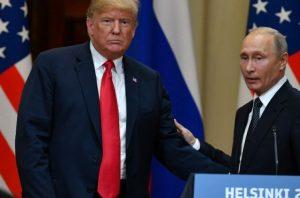 Trump confirma retiro de EE. UU. del tratado de armas nucleares con Rusia