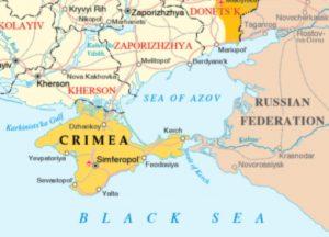 Crimea: Sparatoria al Politecnico di Kerch, terrorismo o follia?