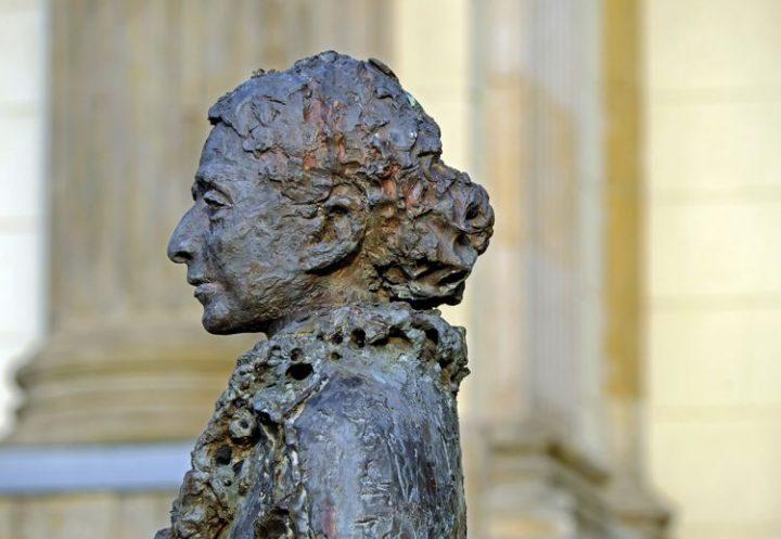 Die Geschichte der Lise Meitner