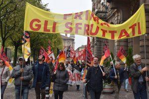 Baluarte antifascista en Alessandria