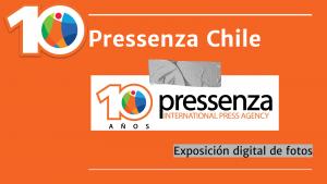 10 χρόνια φωτορεπορτάζ Pressenza