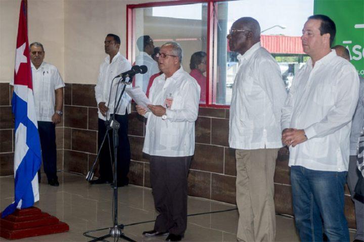 En Cuba nuevo grupo de médicos procedentes de Brasil (+Fotos)