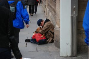 UN criticises UK austerity induced poverty…so…mission accomplished?