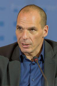 Staunch EU critic Yanis Varoufakis to run in European election — in Germany
