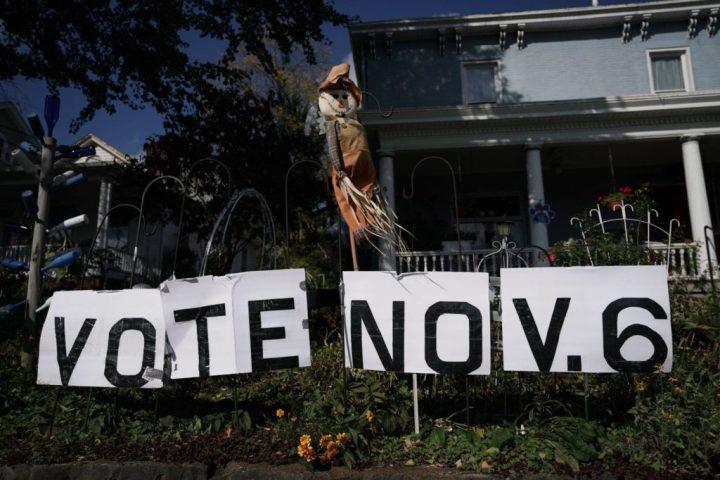 Elezioni di midterm: le donne diventano decisive
