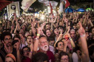 El campo sutil y la acción política