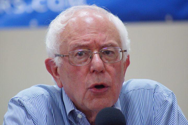 Open Letter to Senator Bernie Sanders