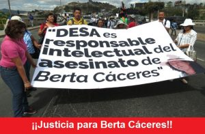 Honduras: Un fallo incompleto habrá en el caso de Berta Cáceres