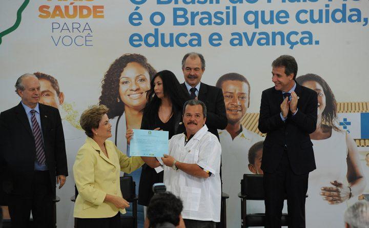 """Dilma Rousseff: """"Jair Bolsonaro ignora a dimensão diplomática que cerca a relação entre países"""""""