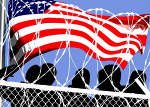 Trump endurece tom contra migrantes latinos