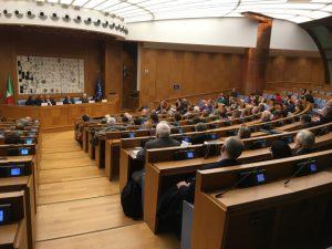 Assise FCEI 2018: un'europa ecumenica, solidale e dei diritti
