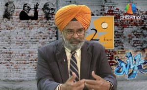Face 2 Face with Harpreet Toor