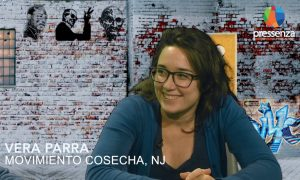 Face 2 Face with Vera Parra